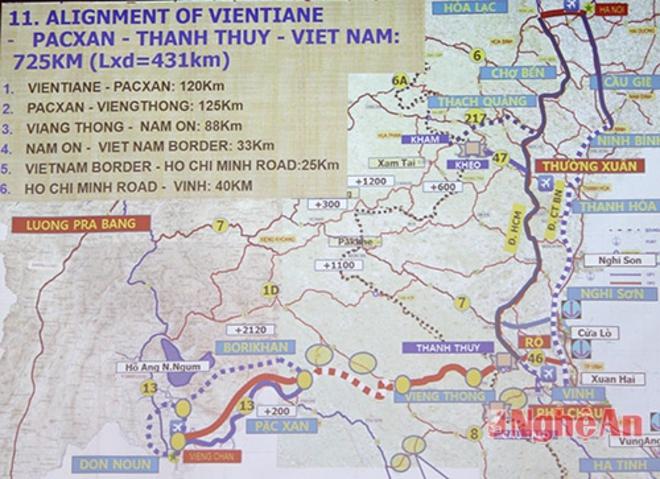VIENGCHAN_Hanoi_Highway